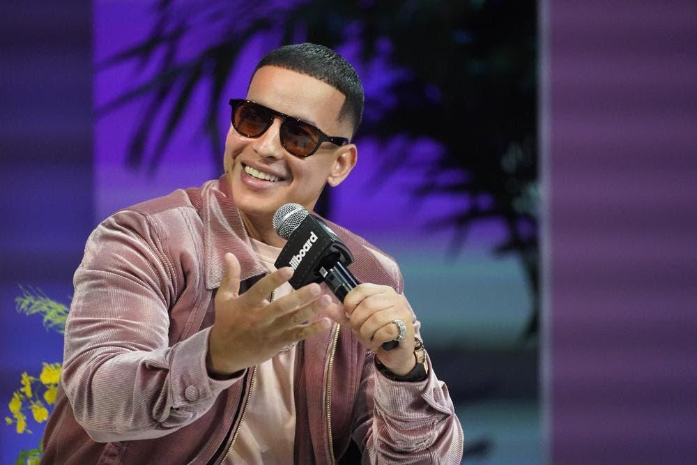 """Daddy Yankee: """"Fui empresario por obligación"""""""