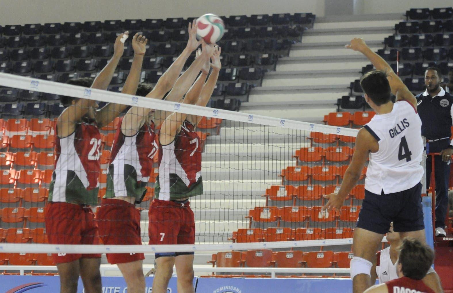 México obtiene boleto para los Juegos Panamericanos de Chile 2023