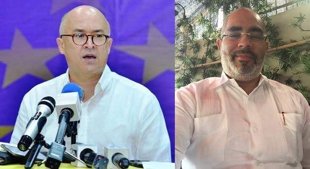 Domínguez Brito se reunirá en NY con un grupo de empresarios dominicanos