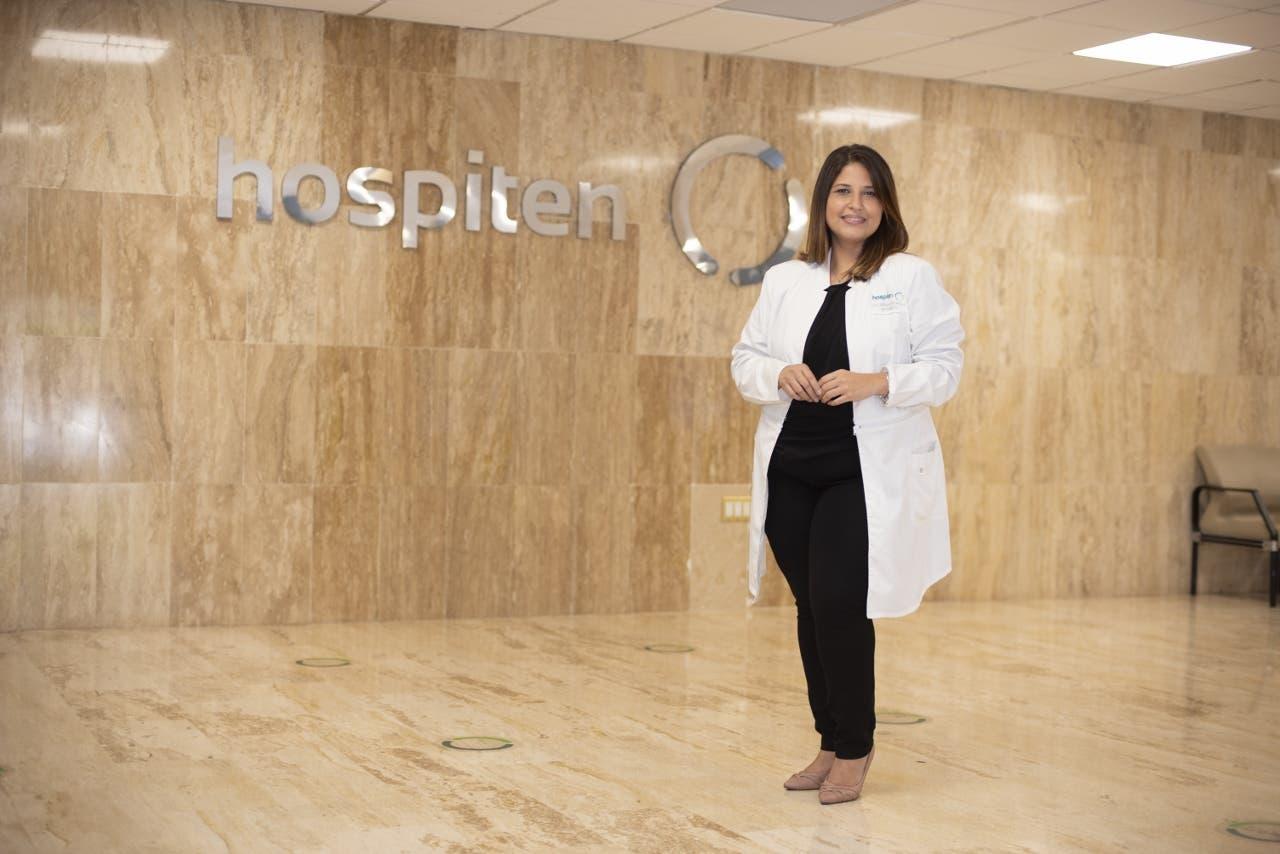 Hospiten designa nueva directora médica