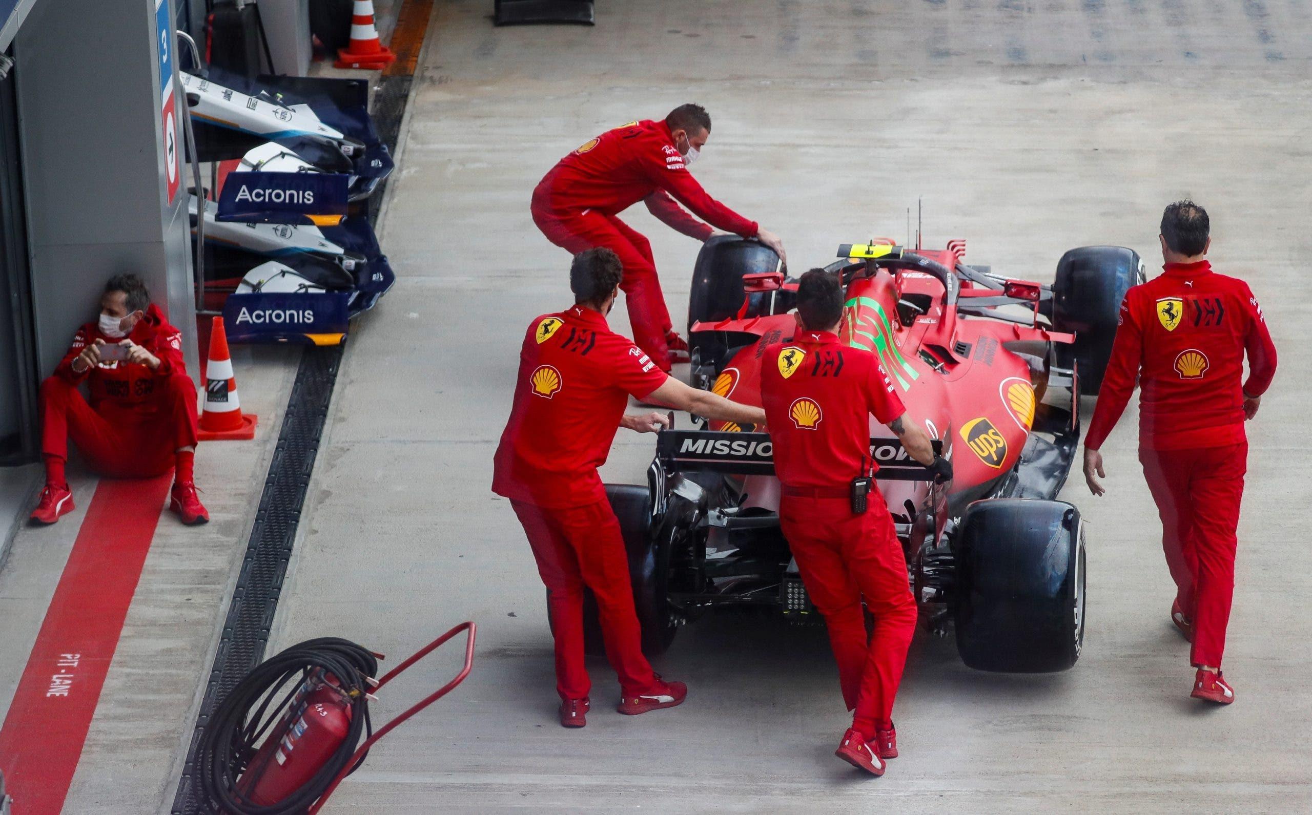 El Gran Premio de Miami de la Fórmula 1 será en mayo de 2022