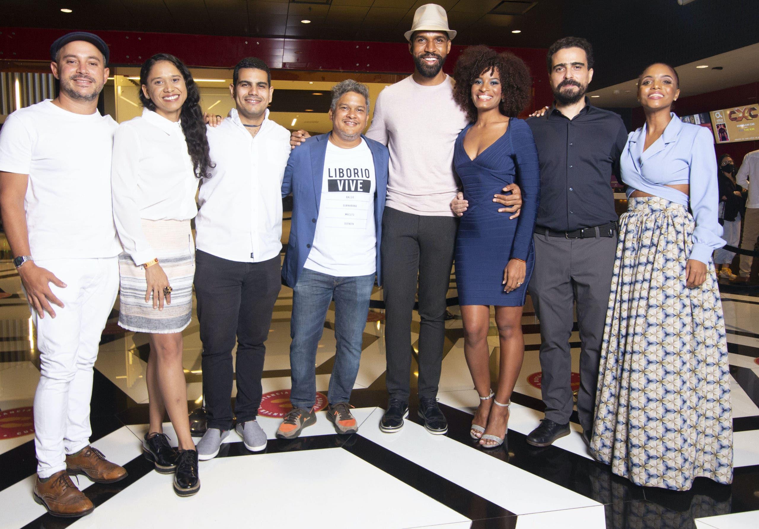 Película dominicana «Liborio» ya está en los cines del país