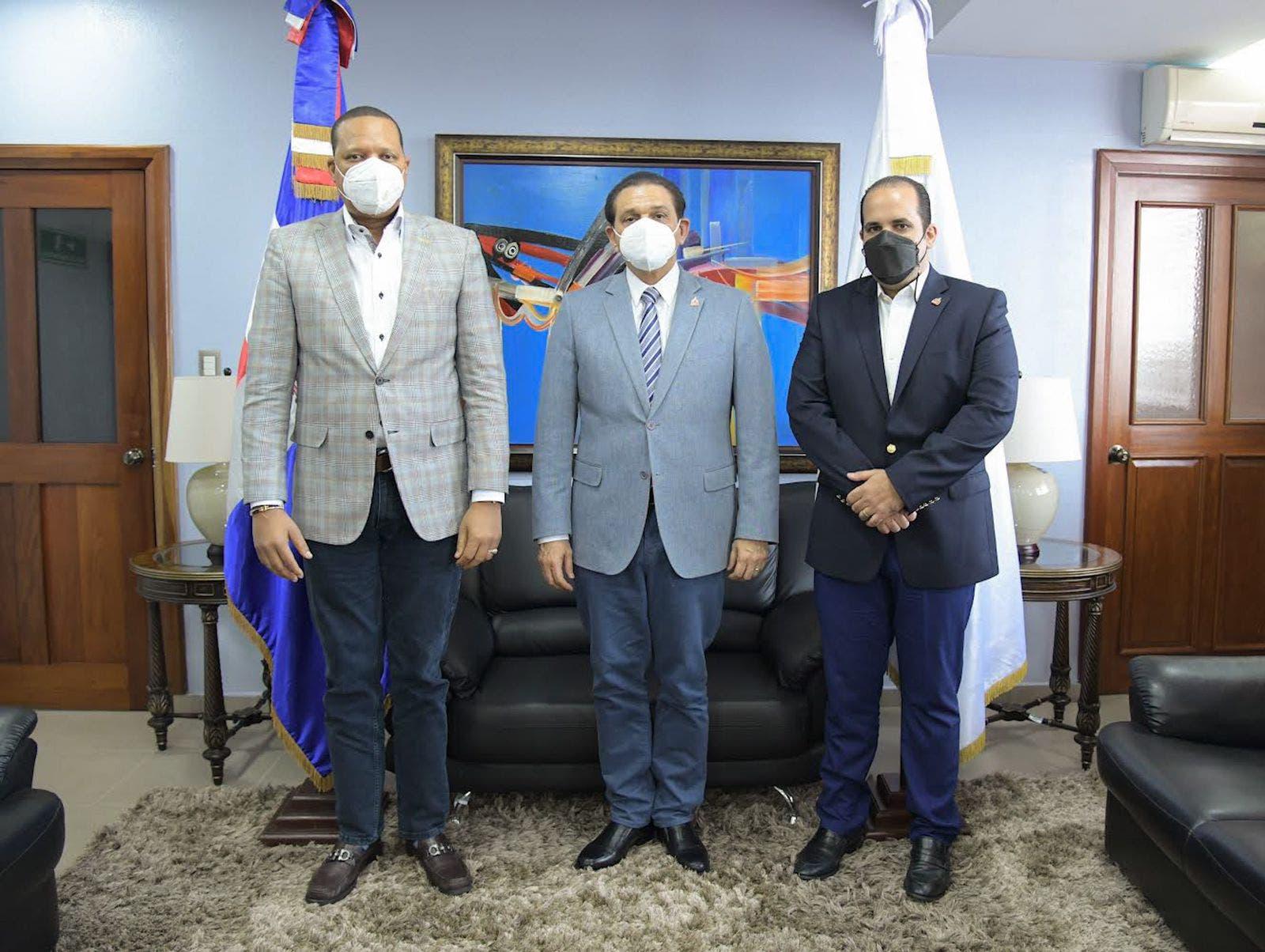 """Instituciones del Gobierno trabajan para erradicarventa químicos usados para fabricar """"ácido del diablo"""""""