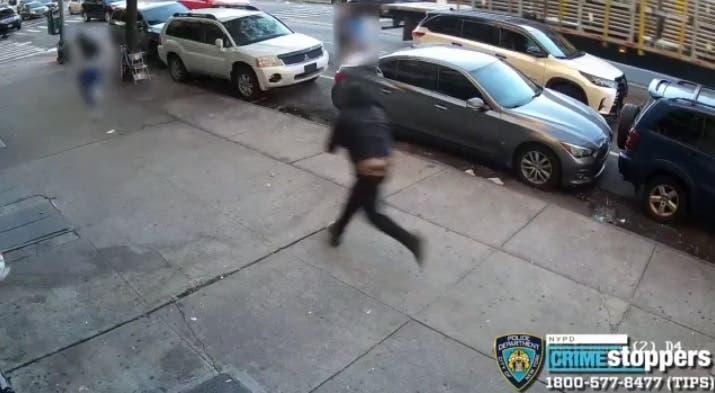 Falla intento de secuestro en el Alto Manhattan