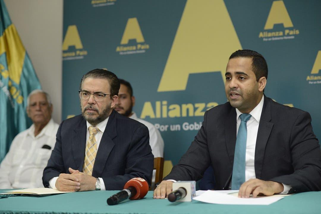 Alianza País sugiere incluir en la Constitución un tope al endeudamiento público
