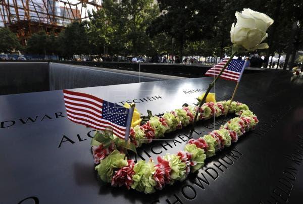 Nueva York, una ciudad herida pero cambiada 20 años después del 11S