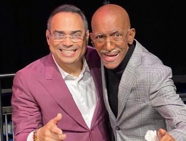 Estrellas de la música y la comunicación de Puerto Rico lamentan muerte de Roberto Roena