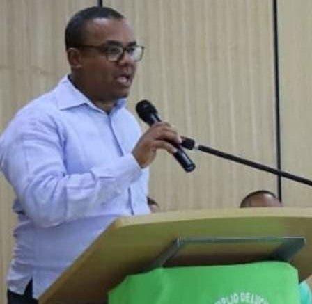 Falpo elige a Grabiel Sánchez como coordinador nacional