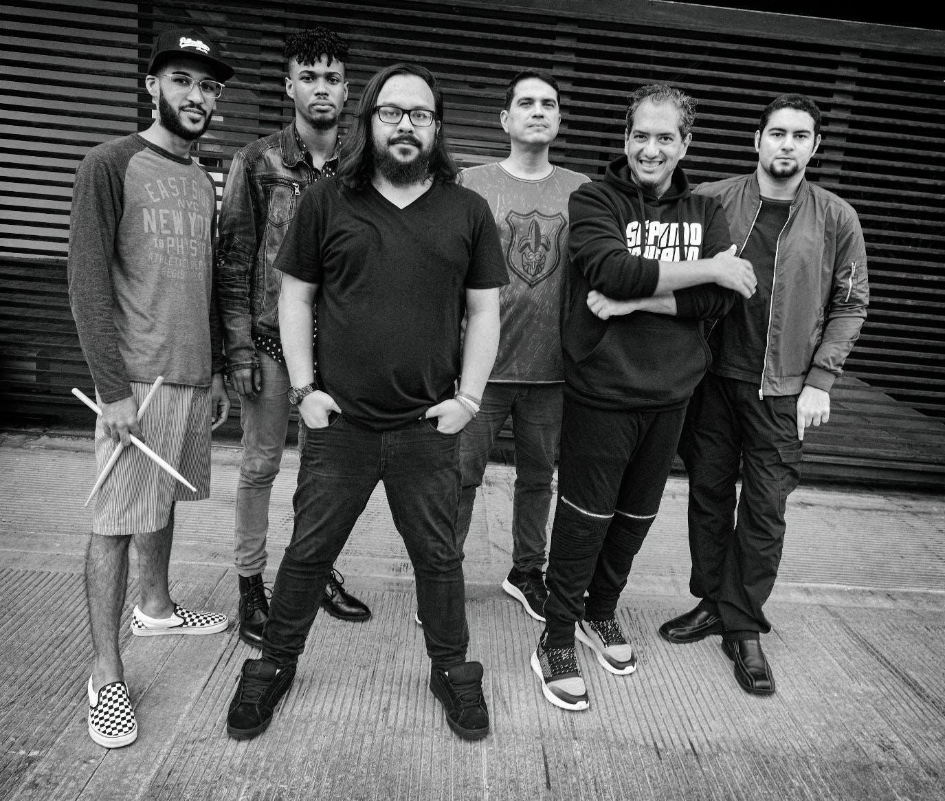 """Séptimo Invitado anuncia gira """"Rock al Bar"""""""