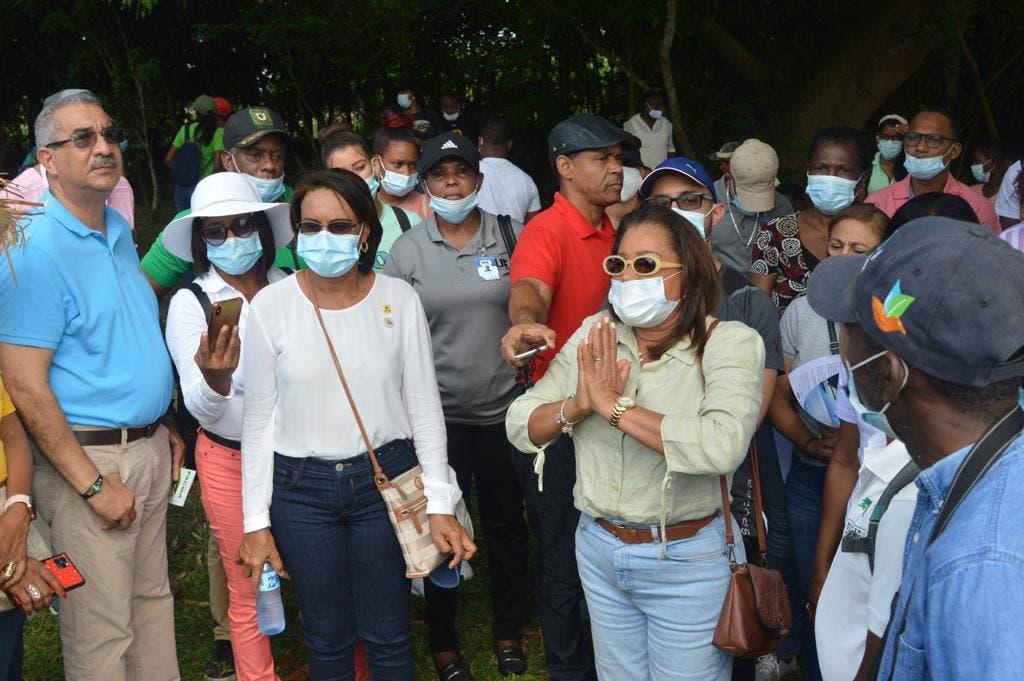 Instituciones se unen para promover protección ecosistema de humedales del Municipio de Guerra
