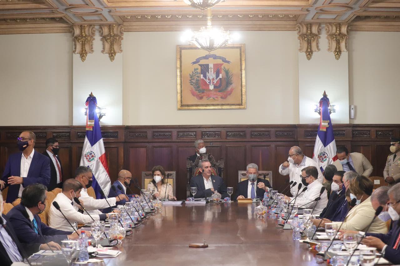 Proyecto General de Presupuesto 2022 asciende a un billón 46 millones de pesos