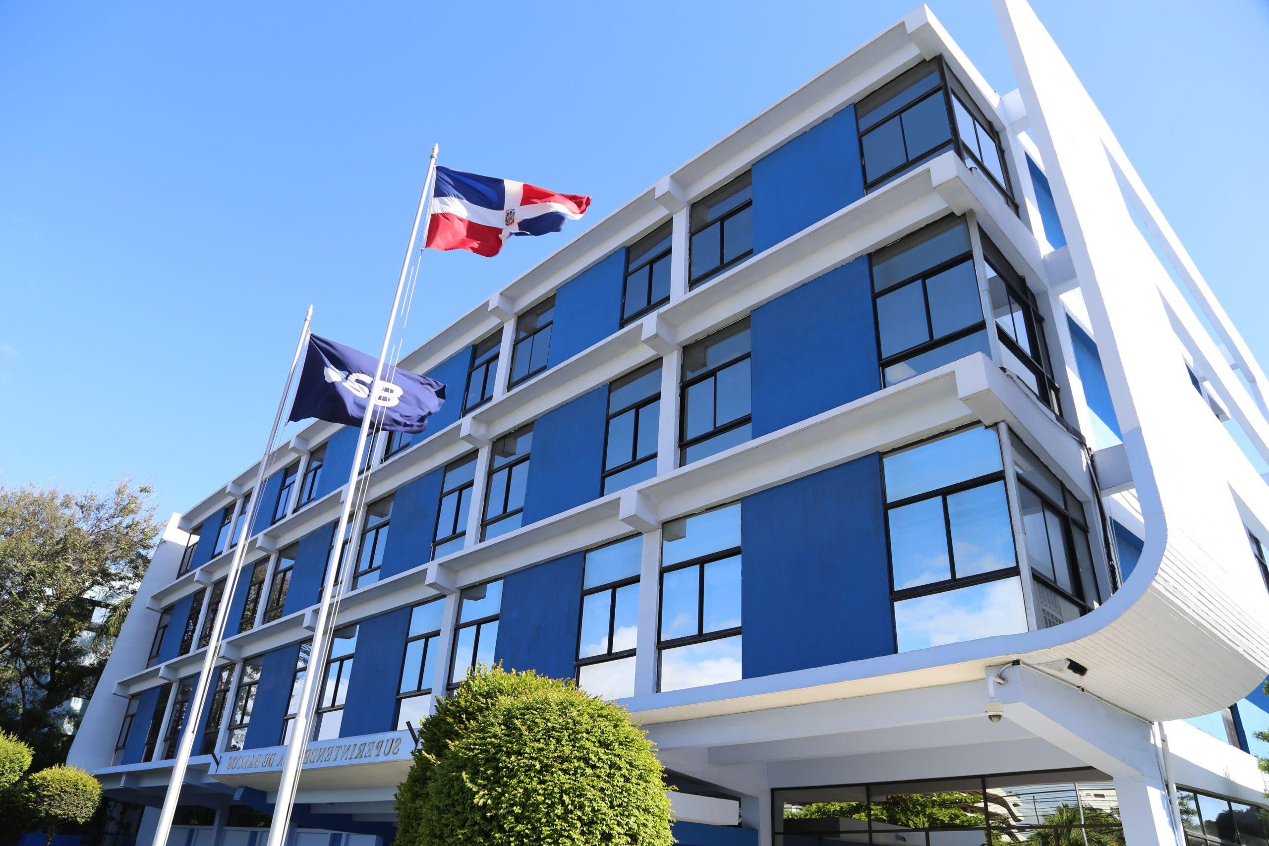 Superintendencia de Bancos lanza nuevo sello  identifica entidades