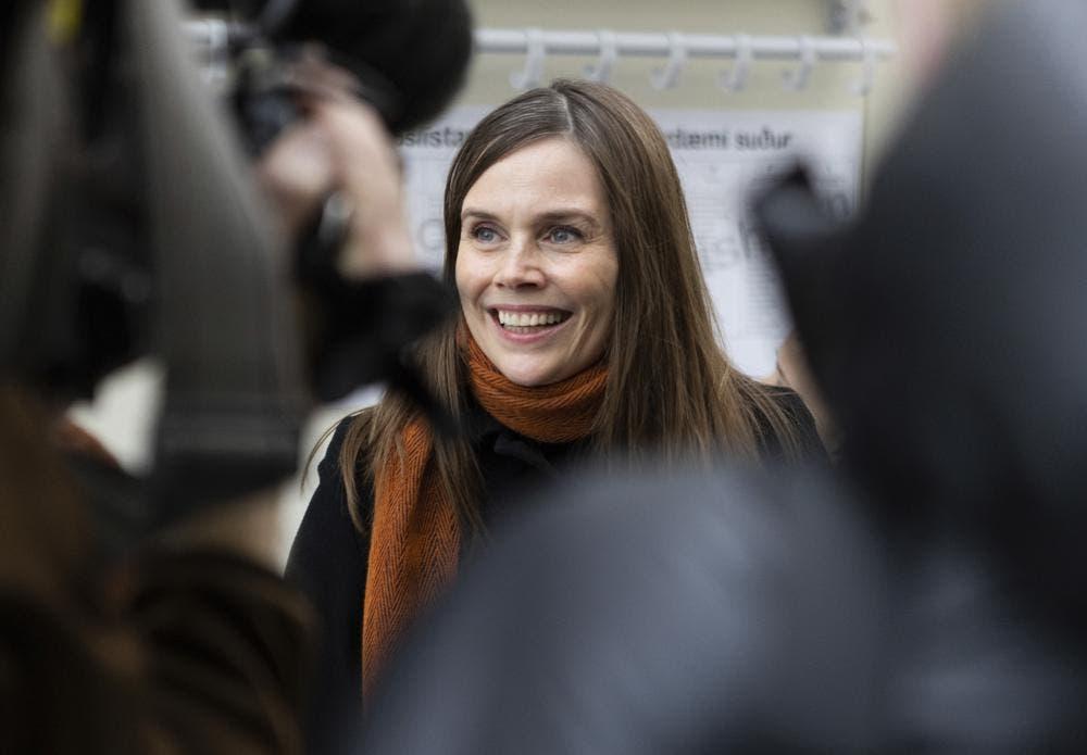 Islandia elige un Parlamento de mayoría femenina
