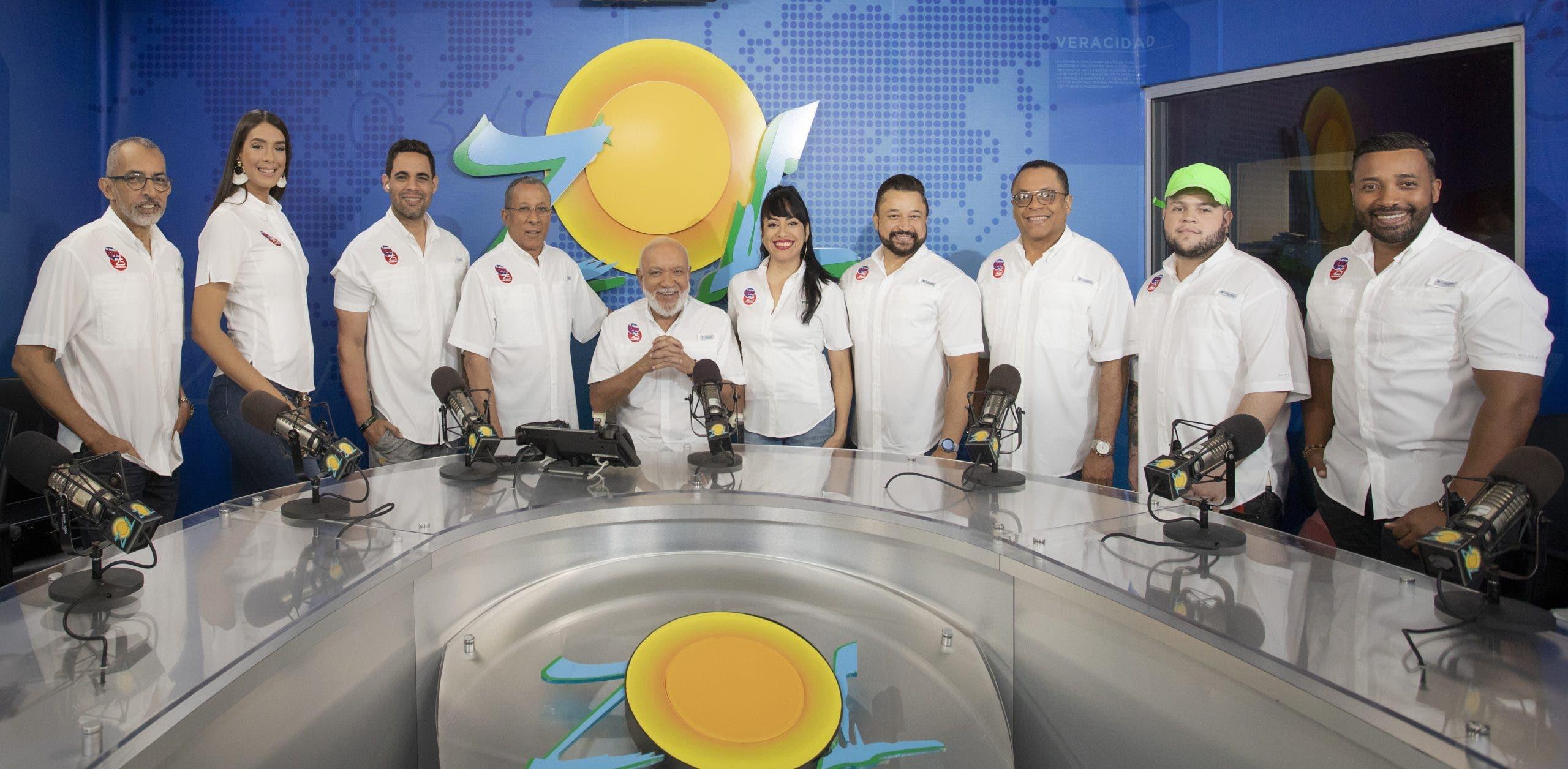 Jochy Santos y El Mismo Golpe celebran 25 años creando talentos