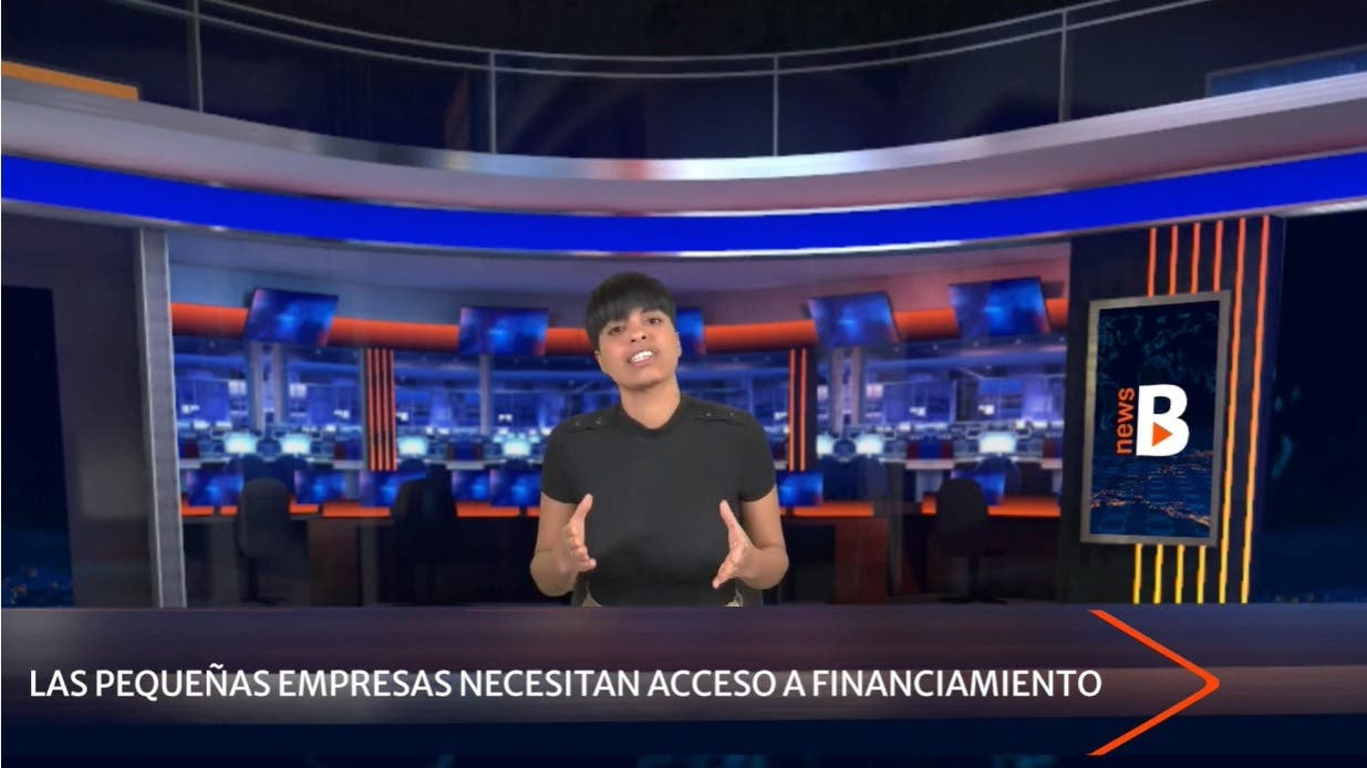 Lanzan noticiero financiero en YouTube