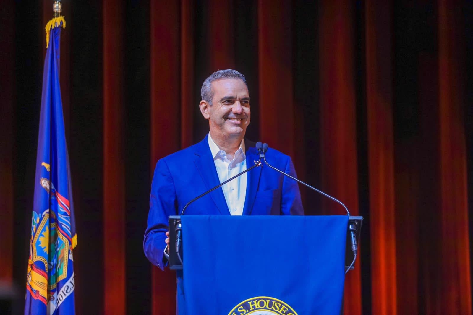 Presidente Abinader se reunirá con homólogos de Costa Rica y Panamá