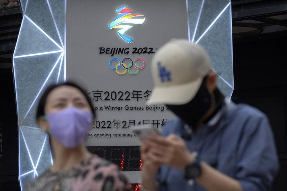 Medidas contra COVID ponen en jaque a la economía de China
