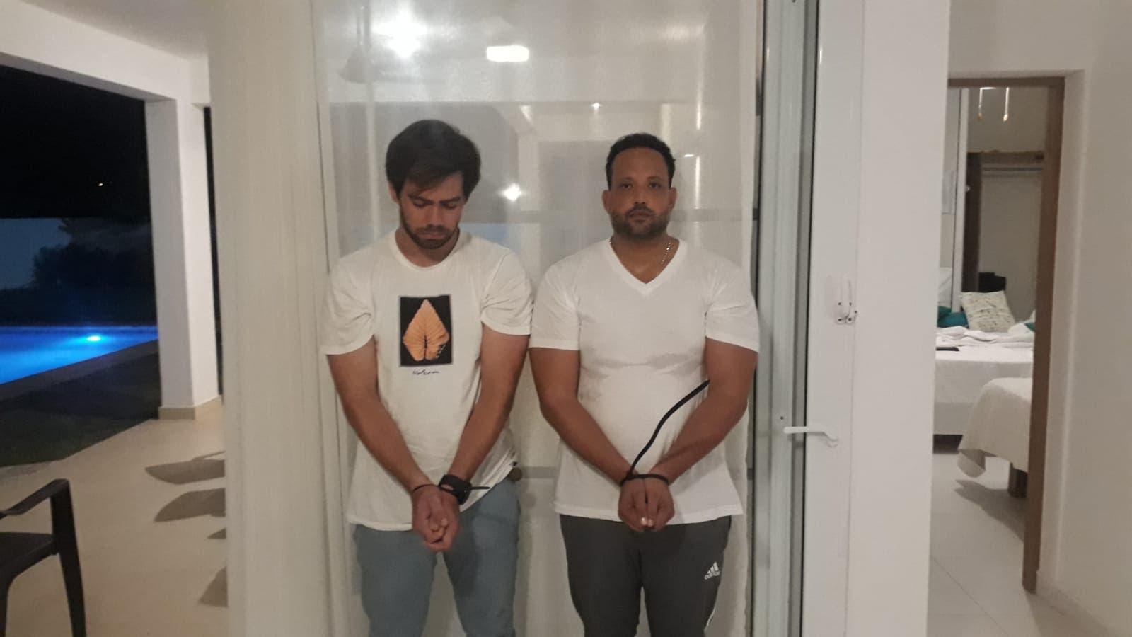 Ministerio Público solicitará 18 meses de prisión contra Juan Carlos Mosquea