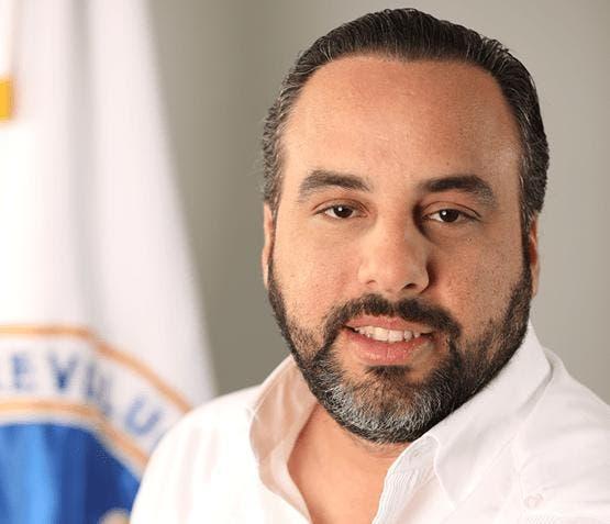 Julio Peña Guzmán es designado embajador representante de RD ante la OACI