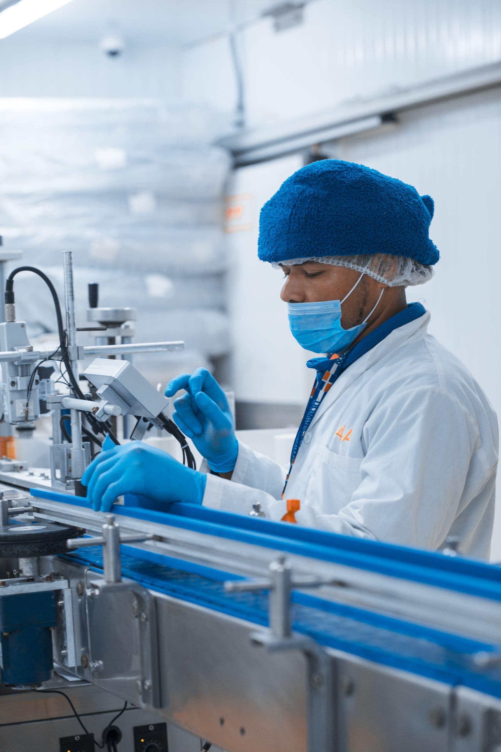 Empresa dominicana busca ayuda para producir jugos cold press en el país