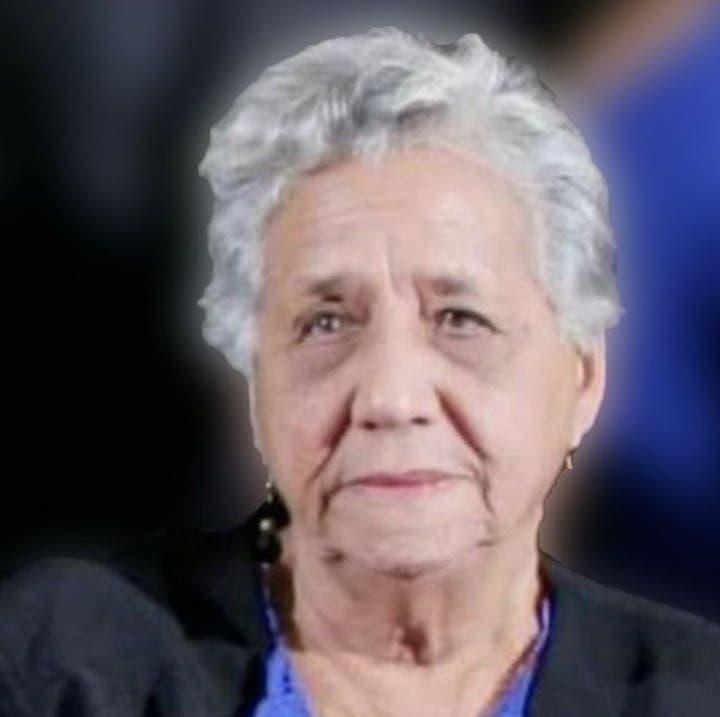 Fallece madre del periodista Alberto Caminero