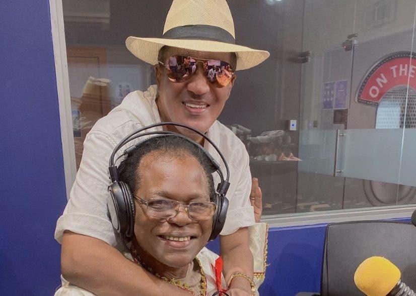 Félix Cumbé llegó a RD en burro desde Haití y aquí triunfó cantando