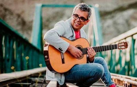 Pedro Guerra regresa a Santo Domingo  en octubre