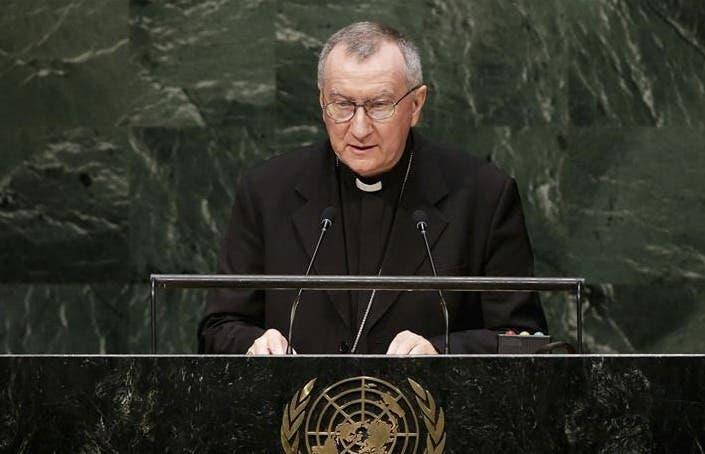 El Vaticano pide en la ONU una defensa por consenso de los DD.HH.