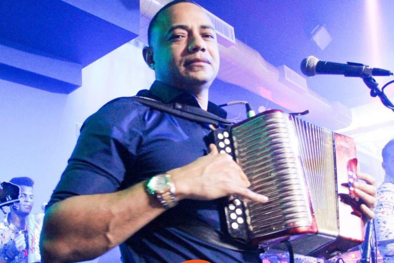 Yovanny Polanco cumplirá compromisos musicales en Estados Unidos