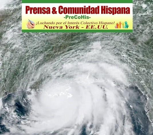 PreCoHis iniciará campaña orientación beneficiar hispanos afectados por huracán Ida