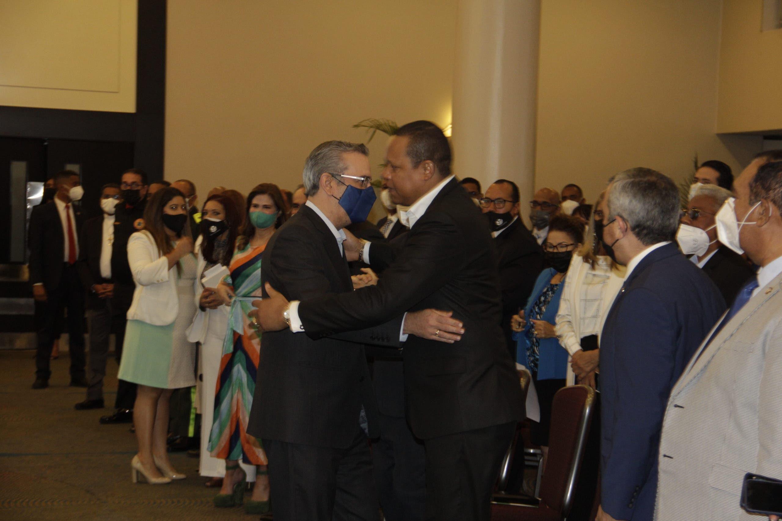Presidente Abinader felicita a Pro Consumidor por labor a favor de la ciudadanía