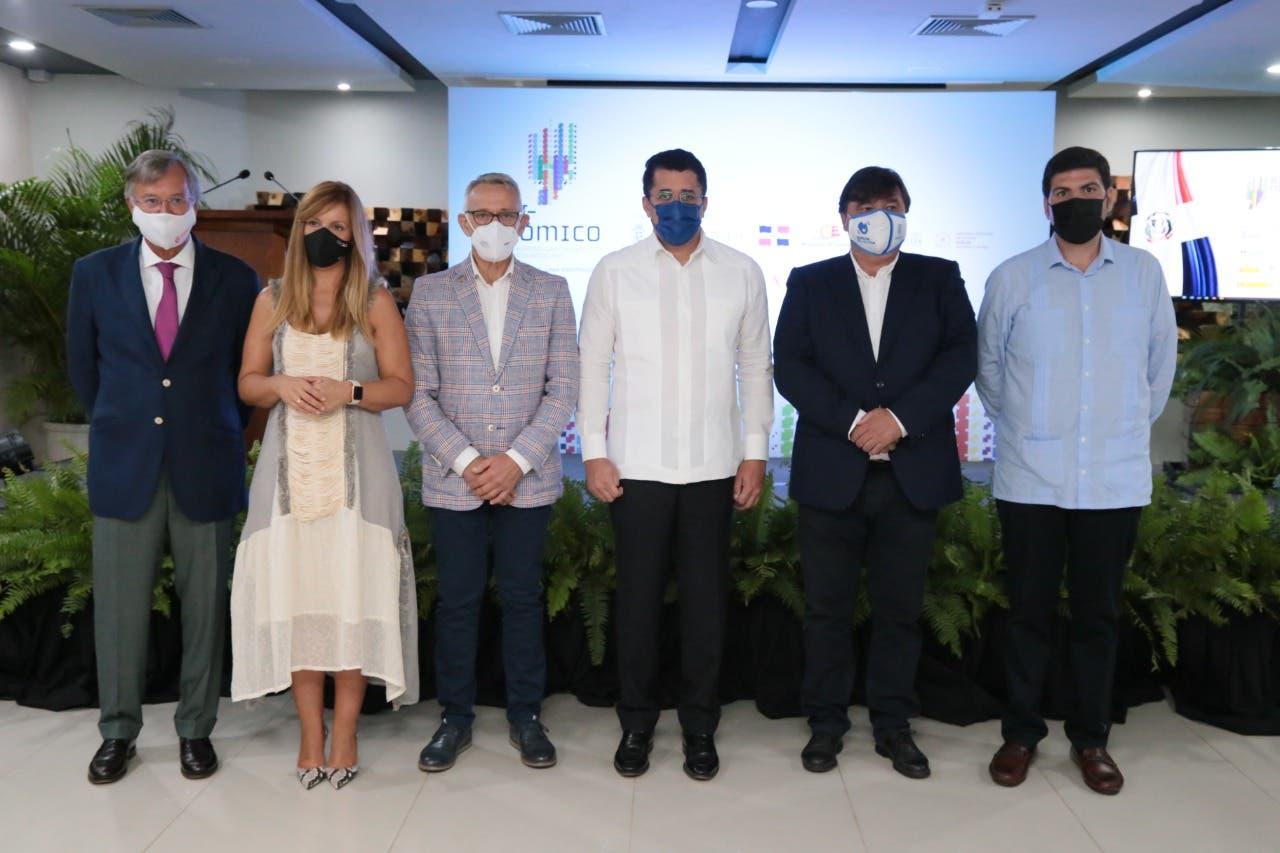 República Dominicana país invitado al Primer Congreso Gastronómico Iberoamericano