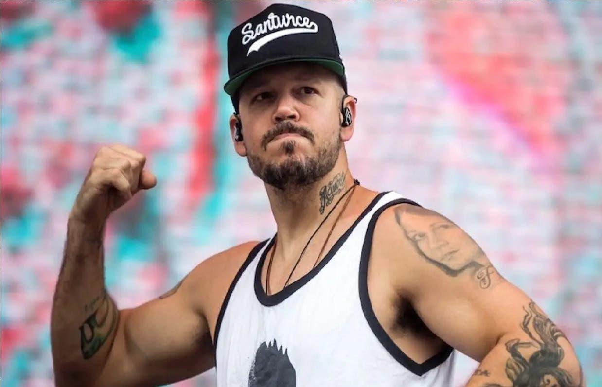 Residente critica la llamada de J Balvin al boicot de los Latin Grammy