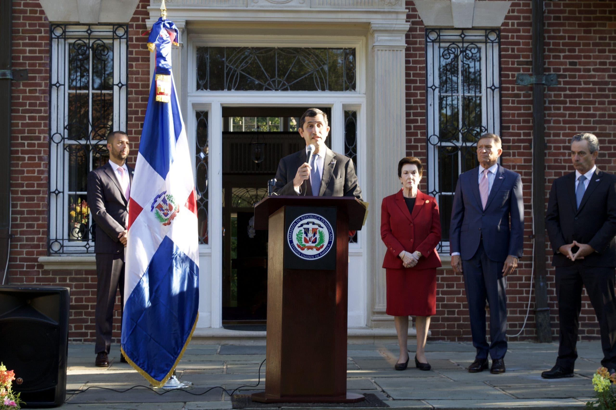Roberto Herrera: «Las sinergias con socios son la clave para alcanzar el desarrollo de RD»