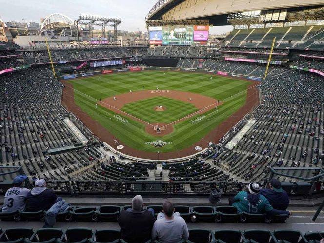 Seattle será sede del Juego de Estrellas de las Grandes Ligas en el 2023