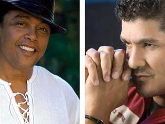 """Concierto En dos tonos, boleros y merengue"""" unirá a Sergio Vargas y Eddy Herrera"""