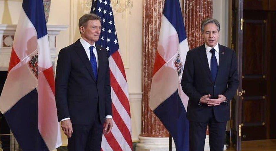 Secretario de Estado EE.UU elogia a RD por lucha contra la corrupción