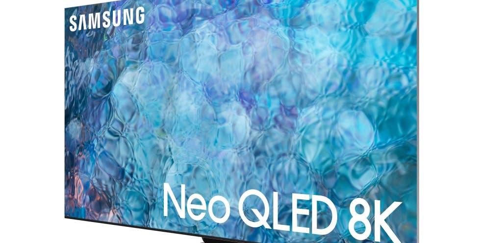 Las ventajas de la tecnología QLED
