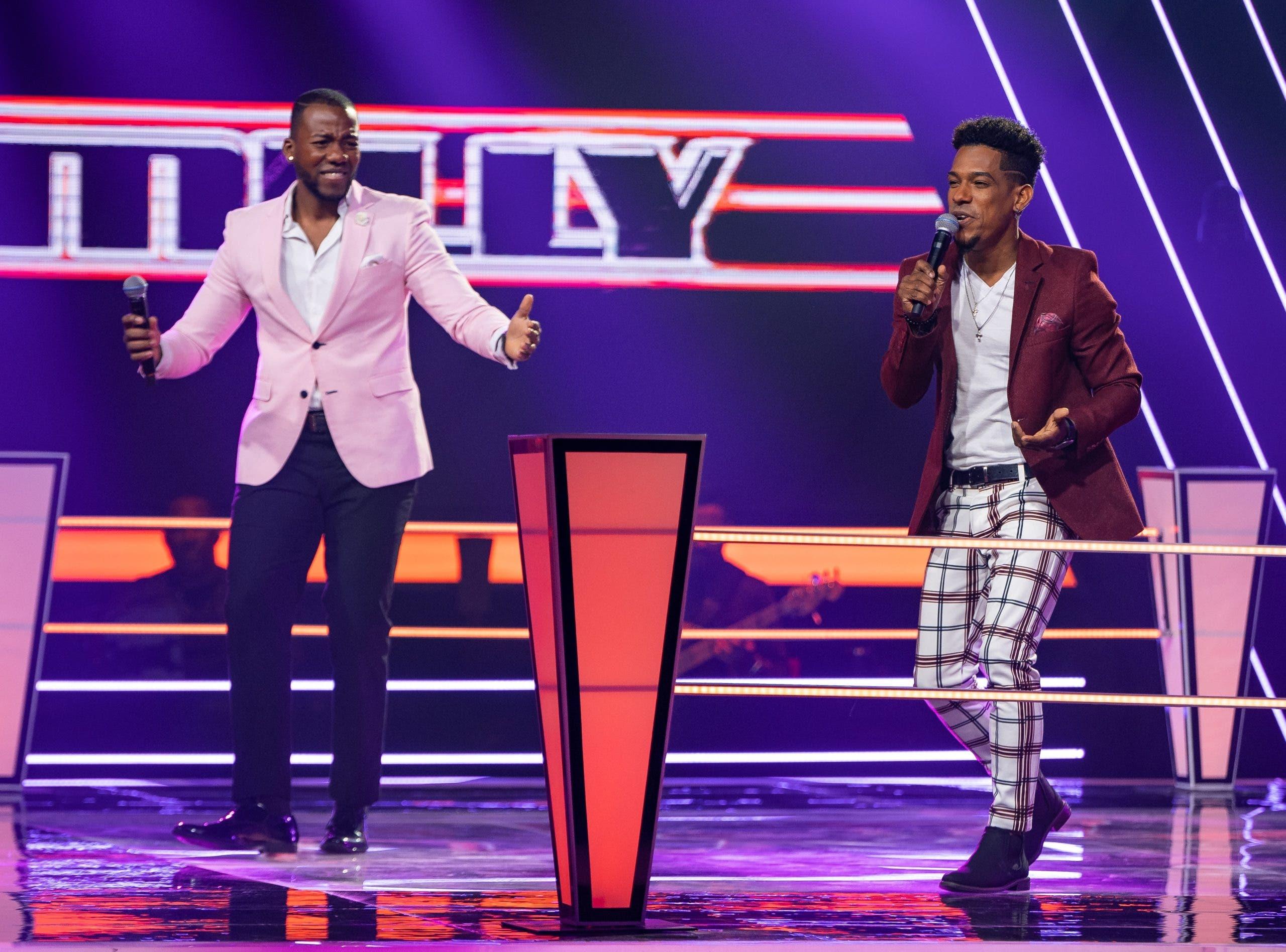 Batallas en The Voice Dominicana llegan a su final