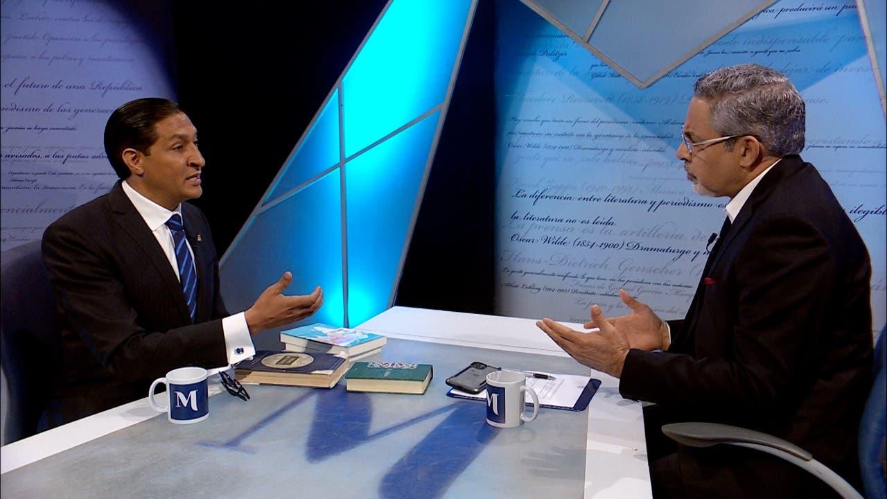 Experto advierte el islamismo crece en Haití y República Dominicana
