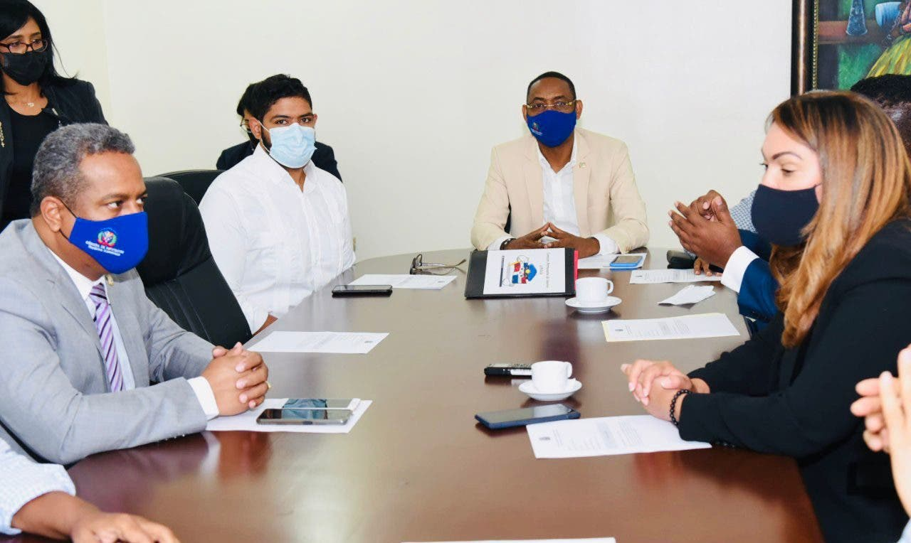 Comisión de la Cámara de Diputados propone crear mesa de trabajo junto a Interior y Policía para frenar delincuencia