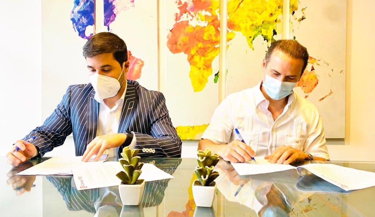 ASOFER y Cámara TIC firman acuerdo de cooperación