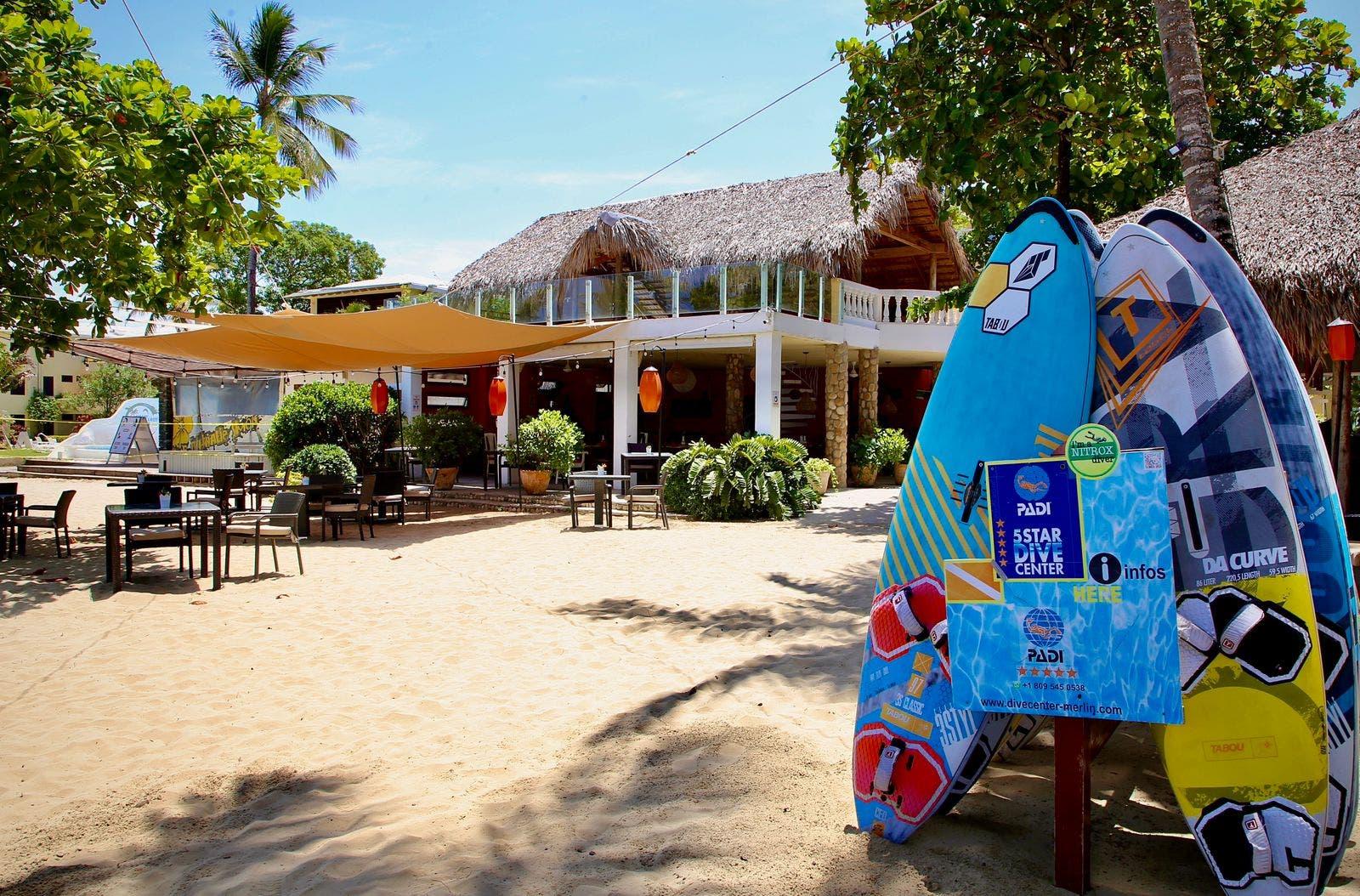 Hotel Villa taína, una excelente opción para reconectar con la zona norte