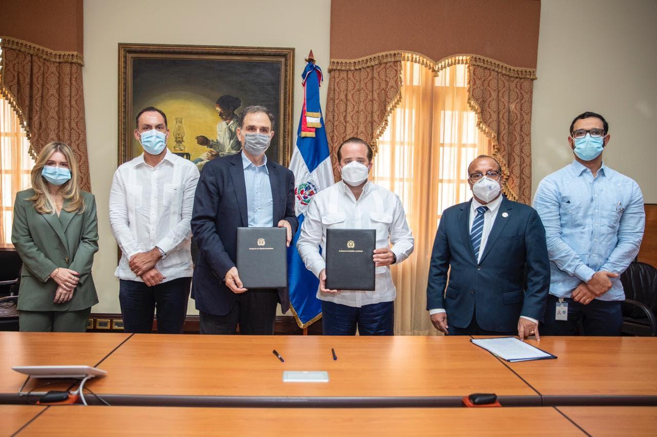 Ministerio Administrativo y CCN apoyarán proyectos de producción