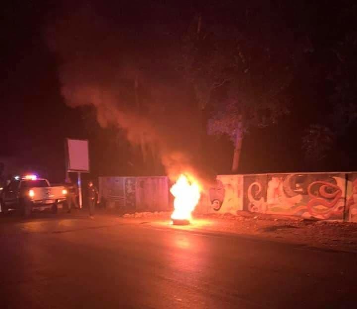 Avería provoca apagón de más de 12 horas en  María Trinidad Sánchez y otras zonas