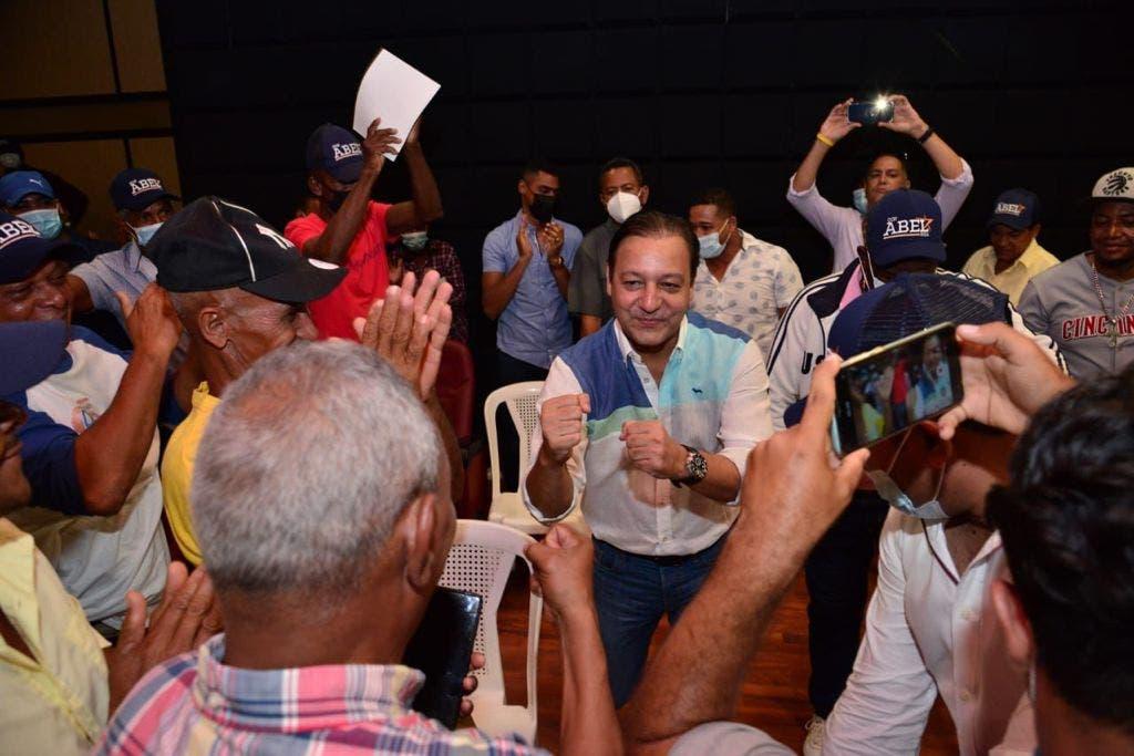 Abel Martínez llama a dominicanos a apostar al proceso de renovación y transformación del PLD