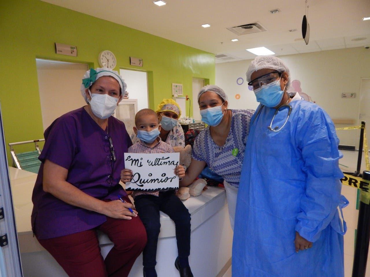 Unidad de Hemato-Oncología del Hospital Hugo Mendoza  ha ofrecido 1,542 consultas en un año