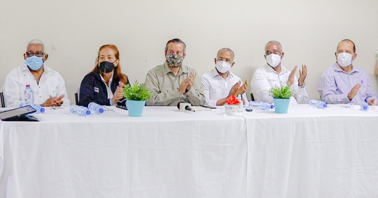 Medio Ambiente y UTEPDA lanzan plan educativo medioambiental y agroforestal en centro Palomino