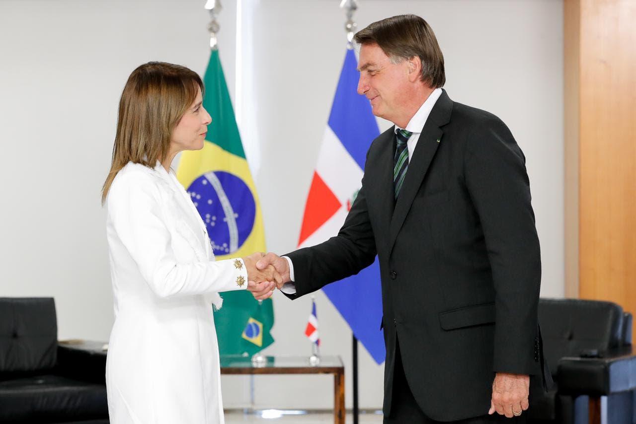 Jair Bolsonaro promulga acuerdo entre Brasil y República Dominicana sobre Exención de Visas de Turismo y Negocios