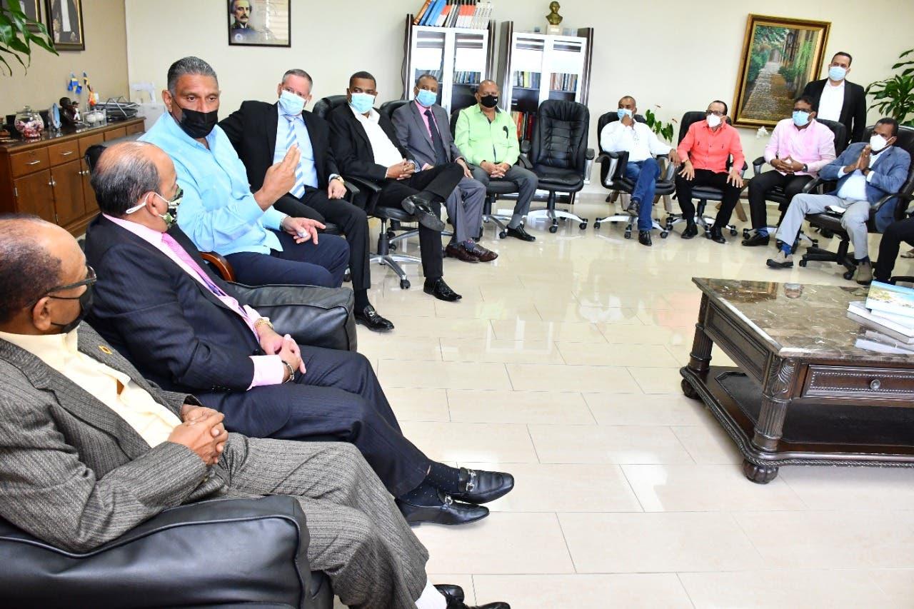 Comerciantes crearán patronato de apoyo a la Policía para contribuir en la lucha contra la delincuencia